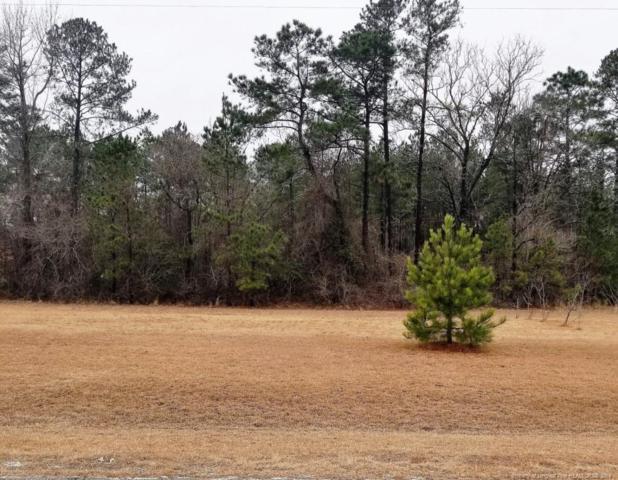 Red Oak Farm Road Lot 16, Tarheel, NC 28392 (MLS #601138) :: Weichert Realtors, On-Site Associates