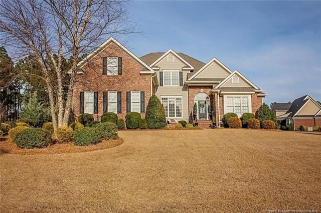 3112 Hampton Ridge Road, Fayetteville, NC 28311 (MLS #601157) :: The Rockel Group