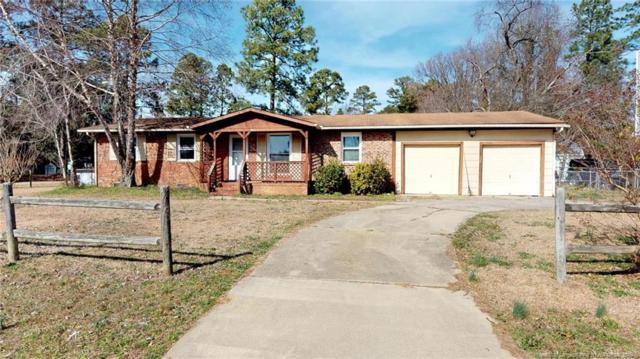 6912 Media Drive, Fayetteville, NC 28314 (MLS #601161) :: Weichert Realtors, On-Site Associates