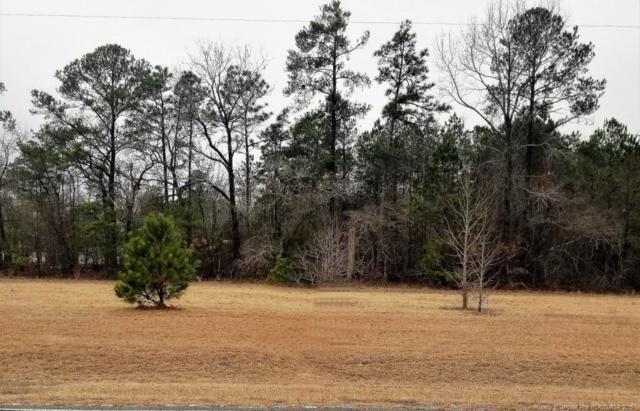 Red Oak Farm Road Lot 15, Tarheel, NC 28392 (MLS #601167) :: Weichert Realtors, On-Site Associates