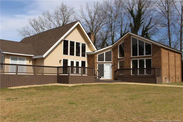2562 Thrower Road, Hope Mills, NC 28348 (MLS #601175) :: Weichert Realtors, On-Site Associates