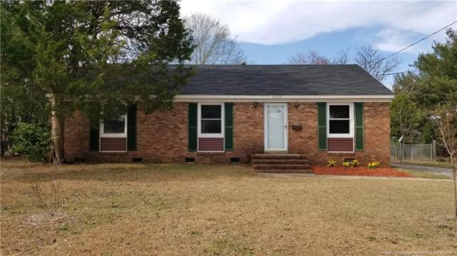 5305 Maryland Drive, Fayetteville, NC 28311 (MLS #601194) :: The Rockel Group