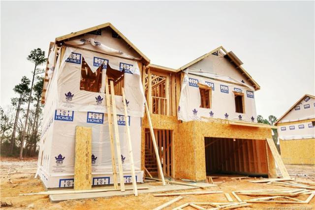 833 Montrose Road #6, Raeford, NC 28376 (MLS #601200) :: The Rockel Group
