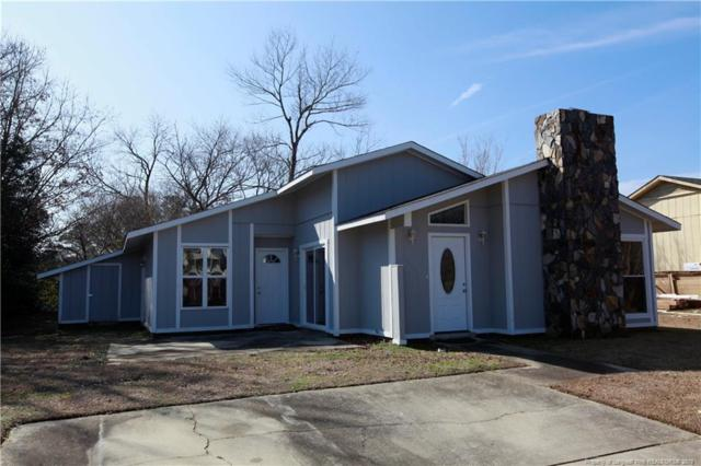 7117 Tollhouse Drive #5, Fayetteville, NC 28314 (MLS #601210) :: Weichert Realtors, On-Site Associates