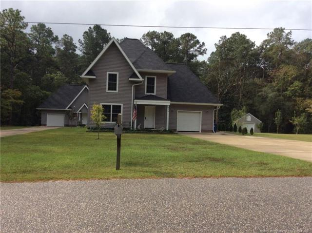 216 Riverdell Drive, Fayetteville, NC 28311 (MLS #601221) :: Weichert Realtors, On-Site Associates