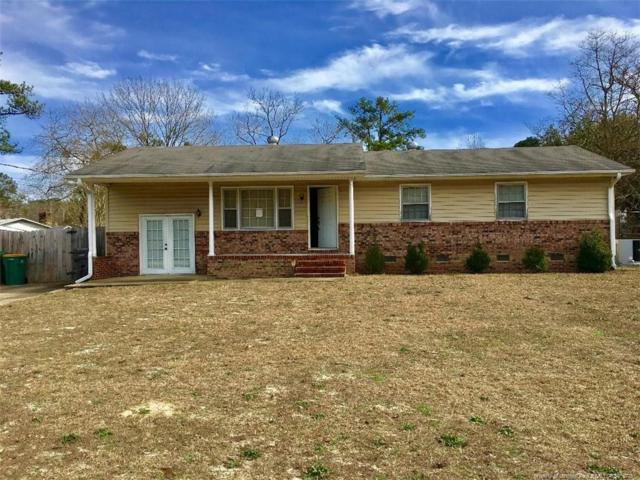 5615 Duncan Street #7, Hope Mills, NC 28348 (MLS #601223) :: Weichert Realtors, On-Site Associates