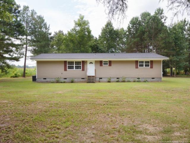7661 Rufus Johnson Road #2, Fayetteville, NC 28306 (MLS #601230) :: Weichert Realtors, On-Site Associates