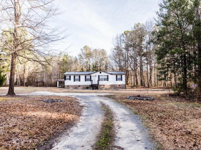 3066 Barbeque Chruch Road, Sanford, NC 27332 (MLS #601246) :: The Rockel Group