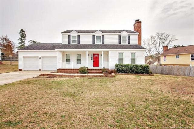 865 Shortridge Road, Fayetteville, NC 28303 (MLS #601272) :: Weichert Realtors, On-Site Associates