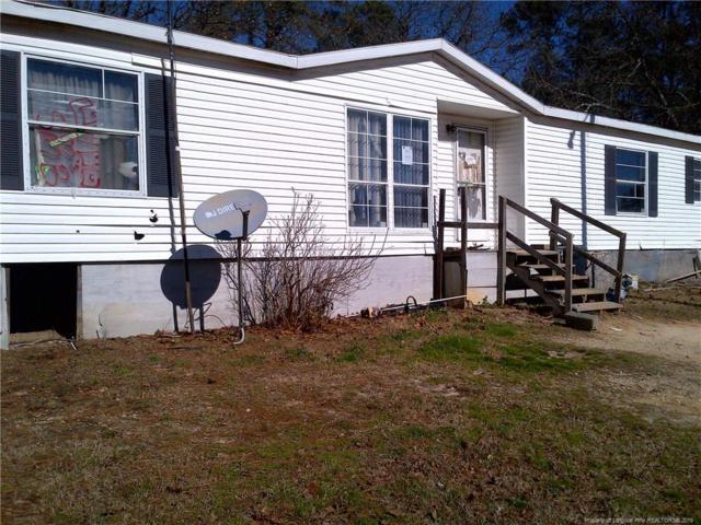 217 Mckay Drive, Spring Lake, NC 28390 (MLS #601277) :: Weichert Realtors, On-Site Associates
