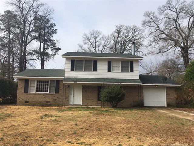 5605 Carson Drive, Fayetteville, NC 28303 (MLS #601321) :: Weichert Realtors, On-Site Associates