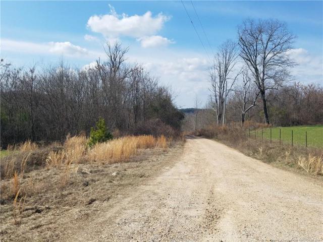 1605 Cummings Road, Lillington, NC 27546 (MLS #601344) :: Weichert Realtors, On-Site Associates
