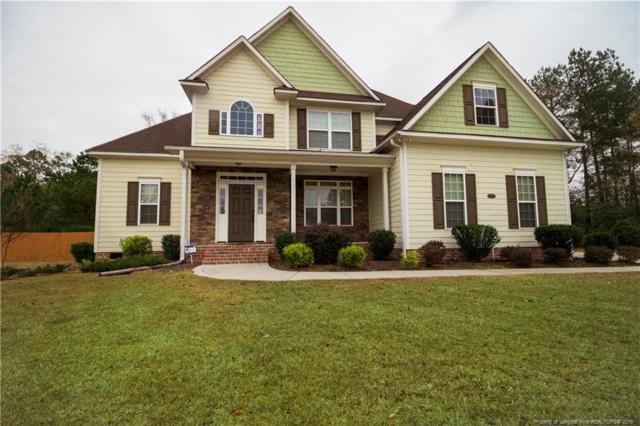 3969 Doonvalley Drive, Fayetteville, NC 28306 (MLS #601534) :: Weichert Realtors, On-Site Associates