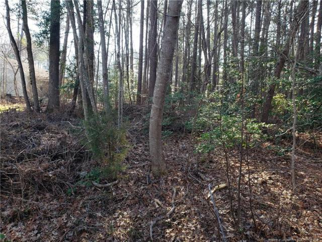 1036 Meadow Reach Trail, Sanford, NC 27332 (MLS #601555) :: Weichert Realtors, On-Site Associates