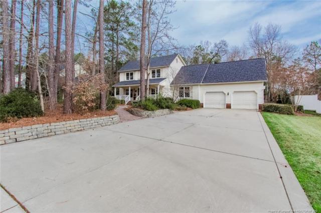 212 Shawcroft Road, Fayetteville, NC 28311 (MLS #601556) :: Weichert Realtors, On-Site Associates