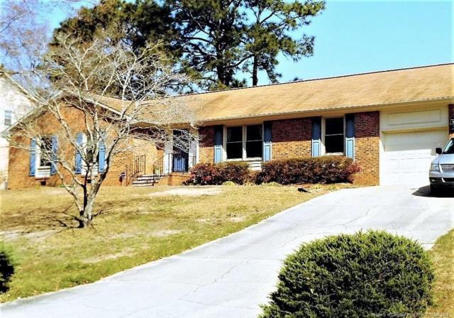 5831 Arbutus Trail, Fayetteville, NC 28311 (MLS #601560) :: Weichert Realtors, On-Site Associates