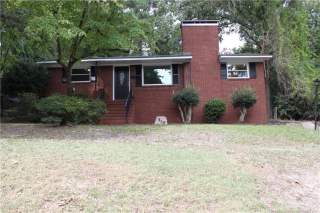 814 Azalea Drive, Fayetteville, NC 28301 (MLS #601591) :: Weichert Realtors, On-Site Associates