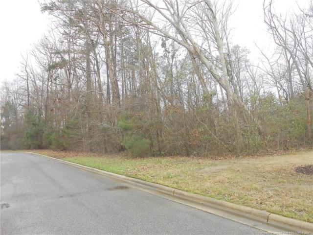 Brookgreen Drive, Lumberton, NC 28358 (MLS #601614) :: The Rockel Group