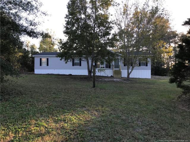 4508 Terrapin Drive, Fayetteville, NC 28312 (MLS #601704) :: Weichert Realtors, On-Site Associates