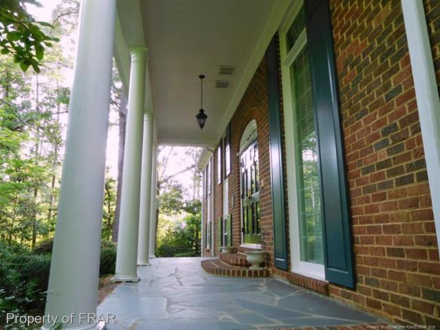 3800 Yarborough Road, Hope Mills, NC 28348 (MLS #601711) :: Weichert Realtors, On-Site Associates