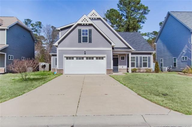 317 Derby Lane, Hope Mills, NC 28348 (MLS #601734) :: Weichert Realtors, On-Site Associates
