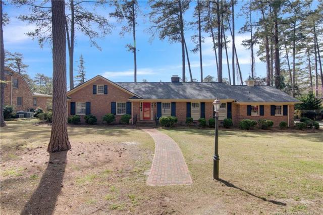 440 Holly Lane, Fayetteville, NC 28305 (MLS #601736) :: Weichert Realtors, On-Site Associates