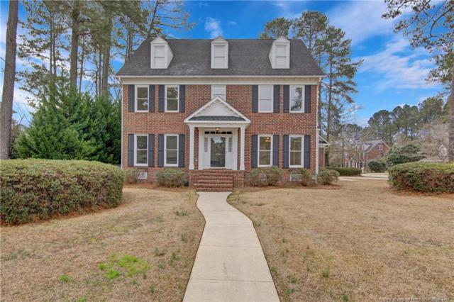 416 Kingsford Road, Fayetteville, NC 28314 (MLS #601776) :: The Rockel Group
