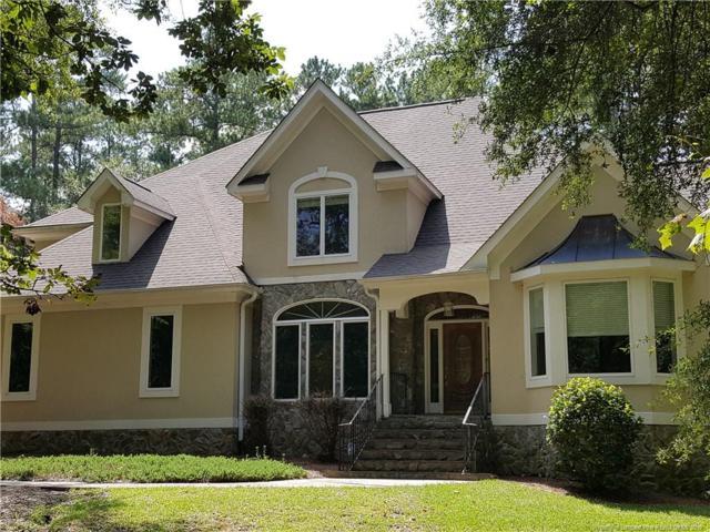 905 Mclean Street, Raeford, NC 28376 (MLS #601797) :: Weichert Realtors, On-Site Associates