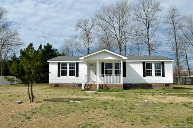 5308 Style Drive, Parkton, NC 28371 (MLS #601822) :: Weichert Realtors, On-Site Associates