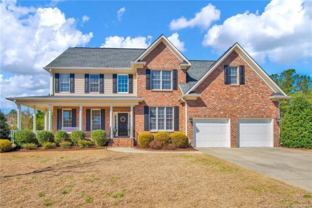 3018 Braehead Street, Fayetteville, NC 28306 (MLS #601869) :: Weichert Realtors, On-Site Associates