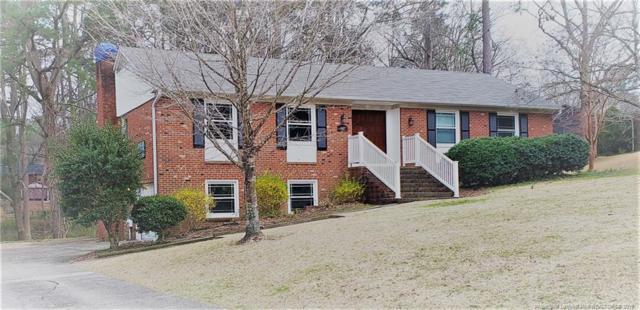 146 Lofton Drive, Fayetteville, NC 28311 (MLS #601878) :: Weichert Realtors, On-Site Associates