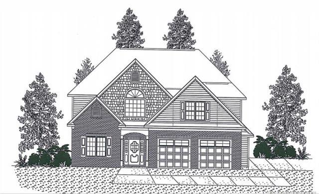 3535 Camberly (Lot 873) Drive, Fayetteville, NC 28306 (MLS #601954) :: Weichert Realtors, On-Site Associates