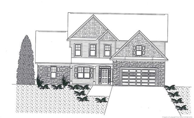 3620 Camberly (Lot 912) Drive, Fayetteville, NC 28306 (MLS #601955) :: Weichert Realtors, On-Site Associates