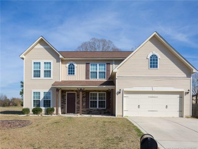 1805 Amber Gate Path, Fayetteville, NC 28314 (MLS #601982) :: Weichert Realtors, On-Site Associates