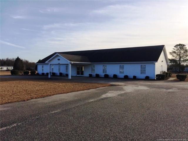 426 Baywood Road, Fayetteville, NC 28312 (MLS #601984) :: Weichert Realtors, On-Site Associates