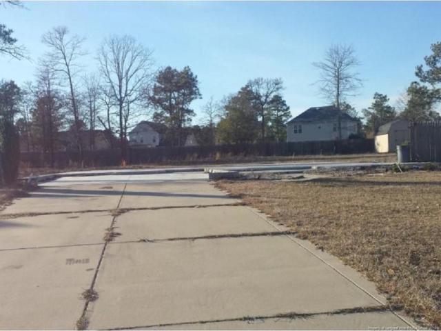 71 Basket Oak Drive, Bunnlevel, NC 28323 (MLS #602001) :: Moving Forward Real Estate