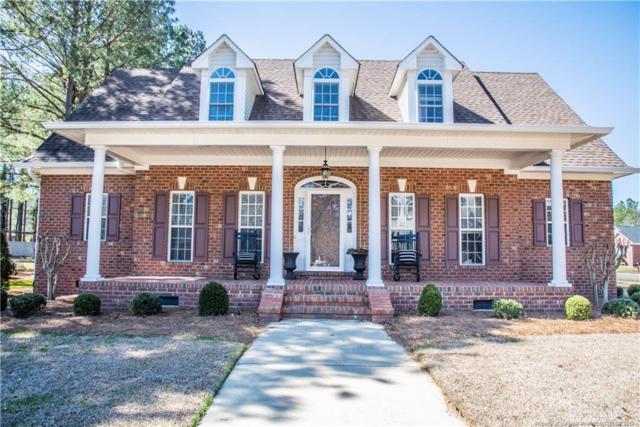 6812 Munford Drive, Fayetteville, NC 28306 (MLS #602033) :: Weichert Realtors, On-Site Associates