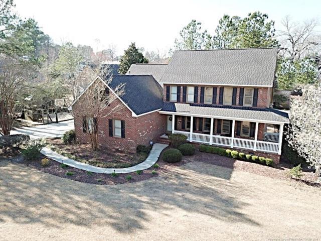 6910 Surrey Road, Fayetteville, NC 28306 (MLS #602081) :: Weichert Realtors, On-Site Associates