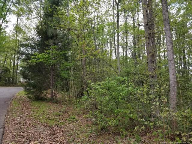 3028 Bourbon Street, Sanford, NC 27332 (MLS #602086) :: Towering Pines Real Estate