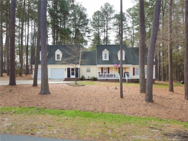 3107 Pine Lake Drive, Sanford, NC 27330 (MLS #602152) :: Weichert Realtors, On-Site Associates