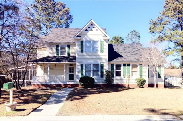 609 Dowless Drive, Fayetteville, NC 28311 (MLS #602178) :: Weichert Realtors, On-Site Associates