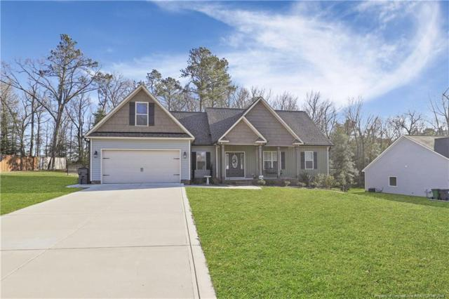 51 Oxford Woods Drive, Angier, NC 27501 (MLS #602208) :: Weichert Realtors, On-Site Associates