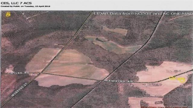 000 Hawkins Road, Linden, NC 28356 (MLS #602235) :: Weichert Realtors, On-Site Associates