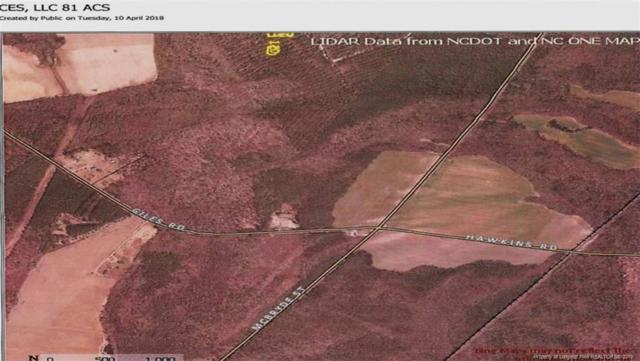 9221 Giles Road, Linden, NC 28356 (MLS #602237) :: Weichert Realtors, On-Site Associates