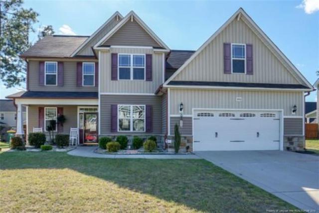 3926 Shire Street, Hope Mills, NC 28348 (MLS #602258) :: Weichert Realtors, On-Site Associates