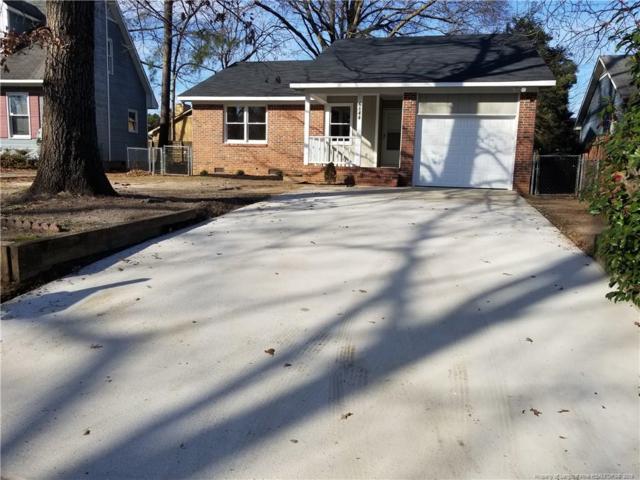 6844 Torrance Lane, Fayetteville, NC 28314 (MLS #602275) :: Weichert Realtors, On-Site Associates