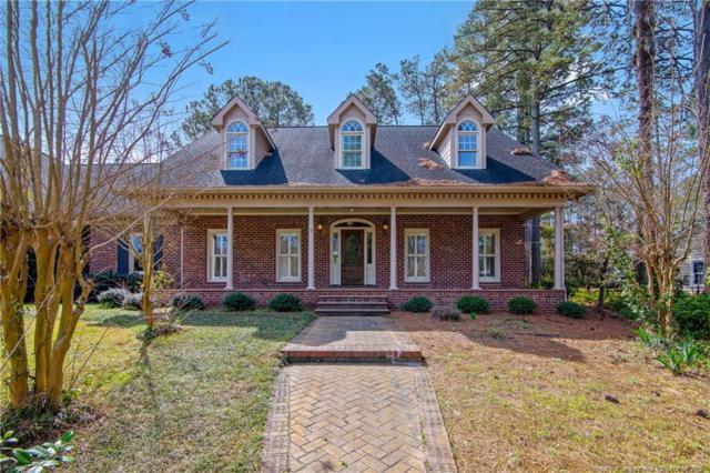 406 Brightwood Drive, Fayetteville, NC 28303 (MLS #602284) :: Weichert Realtors, On-Site Associates