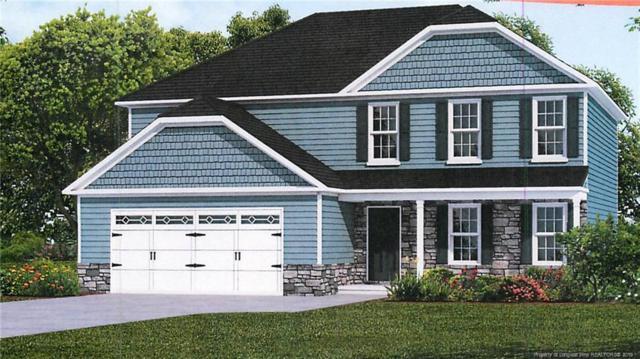5717 Pondhaven (Lt86) Drive, Fayetteville, NC 28314 (MLS #602313) :: Weichert Realtors, On-Site Associates