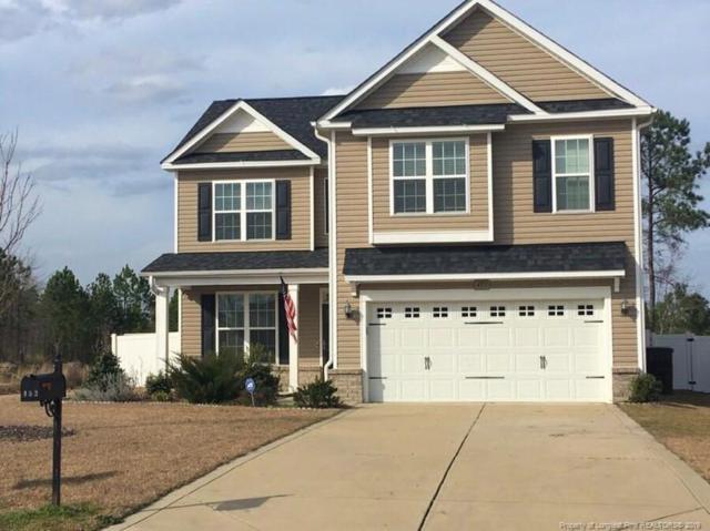 453 Century Drive, Cameron, NC 28326 (MLS #602417) :: Weichert Realtors, On-Site Associates