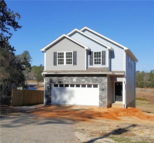 530 Kensington Road, Southern Pines, NC 28387 (MLS #602420) :: Weichert Realtors, On-Site Associates